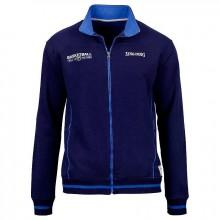 Spalding Team Zipper Jacket
