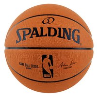 Spalding NBA Game