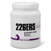 226ers Isotonic Red Fruits 500 g