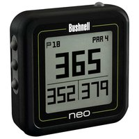 Bushnell Neo Ghost Golf Gps / Preloaded W/Worldwide Mapping