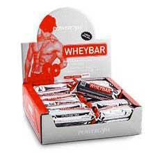 Powergym Whey Bar Ave 36 Unidades