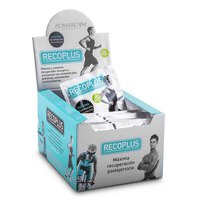 Powergym Recoplus Box 15 Units Pinneaple