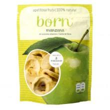 Born fruits Semi Dehydrated Apple Box 8 Units