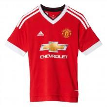 adidas T Shirt Manchester United Boys