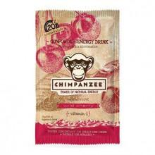Chimpanzee Gunpowder Energy Drink Envelope Wild Cherry 30gr Caja 20 Unidades