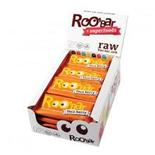 Roo´bar Raw Energy Bar Inca Berry 30 G X 20