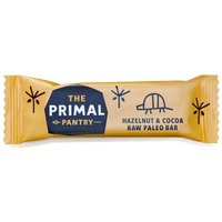 The primal pantry Hazelnut And Cocoa
