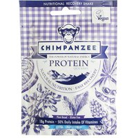 Chimpanzee Quick Mix Protein Cocoa / Maple Syrup 42 g Box 15 Units