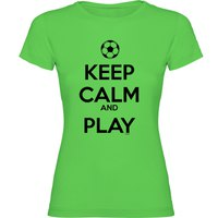 Kruskis Keep Calm And Play Football