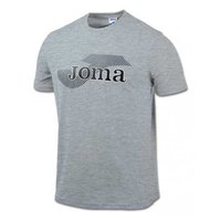 Joma Invictus Clear S/S T Shirt
