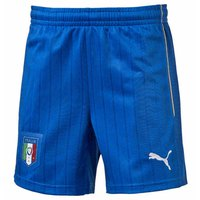 Puma Figc Away Shorts Replica