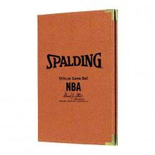 Spalding Pad Holder A4 Without Nba Logo