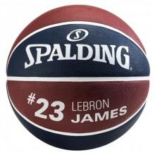 Spalding Nba Player Lebron James