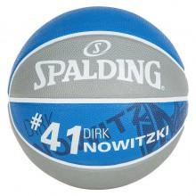 Spalding Nba Player Dirk Nowitzki