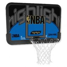 Spalding Nba Highlight Backboard