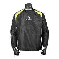 HO Soccer Goalkeeper Jacket GK Top 502032 Black Lime Football Rain Jacket