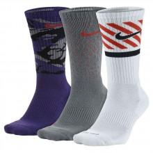 Nike Dri Fit Triple Fly 3 Pair Pack