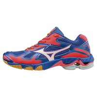 Mizuno Wave Bolt 5 Woman