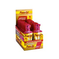 Powerbar Powergel 24 Units