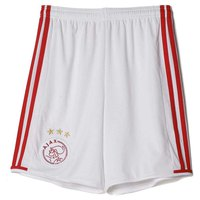 adidas Ajax Home Short Junior