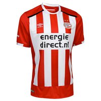 Umbro PSV Home Jersey SS