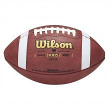 Wilson NCAA 1005 Leather Football Official
