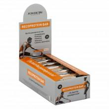 Powergym Recoprotein Bar Display Limón 35gr x 24 Unidades
