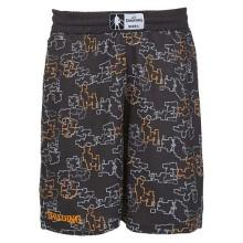 Spalding Street Single Short Pants