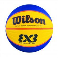 Wilson Fiba 3X3 Mini Rubber