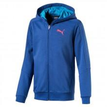 Puma Sports Hooded Sweat Training