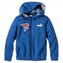 Puma Style Superman Hooded Sweat