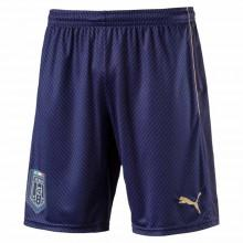 Puma FIGC Italia Tribute Away Replica Short Pants