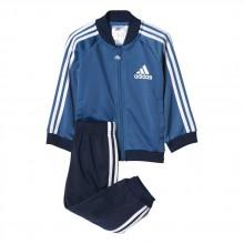 adidas I Sports Shiny Tracksuit