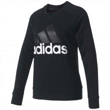 adidas Essentials Linear Crewneck Sweatshirt