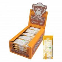 Chimpanzee Protein Bar Banana 45gr Box 25 Units