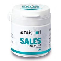 Ana maria lajusticia Mineral Salts 20 Units