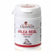 Ana maria lajusticia Liophilized Royal Jelly 60 Units