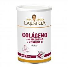Ana maria lajusticia Collagen With Magnesium And C Vit