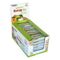 Weider Victory Endurance Nature Bar Apple 60gr x 25