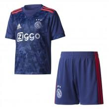 adidas Ajax Away Kit Mini