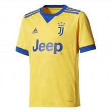 adidas Juventus Away Jersey Junior
