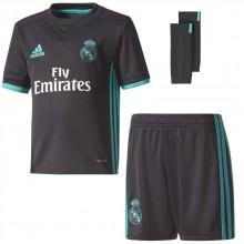 adidas Real Madrid Away Kit Mini