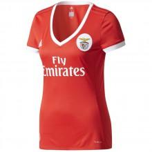 adidas SL Benfica Home Jersey Woman