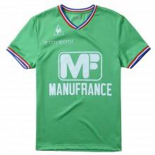 Le coq sportif AS Saint Etienne 1976