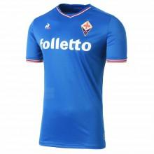 Le coq sportif Fiorentina Maillot Pro With SP S/S