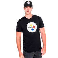 New era Pittsburgh Steelers Team Logo Tee