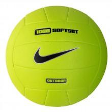 Nike accessories 1000 Softset Outdoor Volleyball Deflated