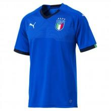 Puma FIGC Italia Home Shirt Replica