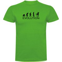 Kruskis Evolution Goal