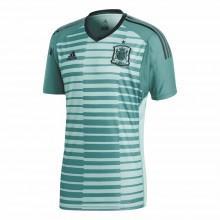 Comprar Camiseta Portero Selección Española 2018/2019 en GoalInn